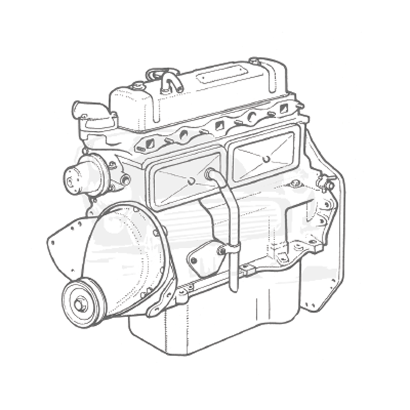 buy spare parts for morris minors