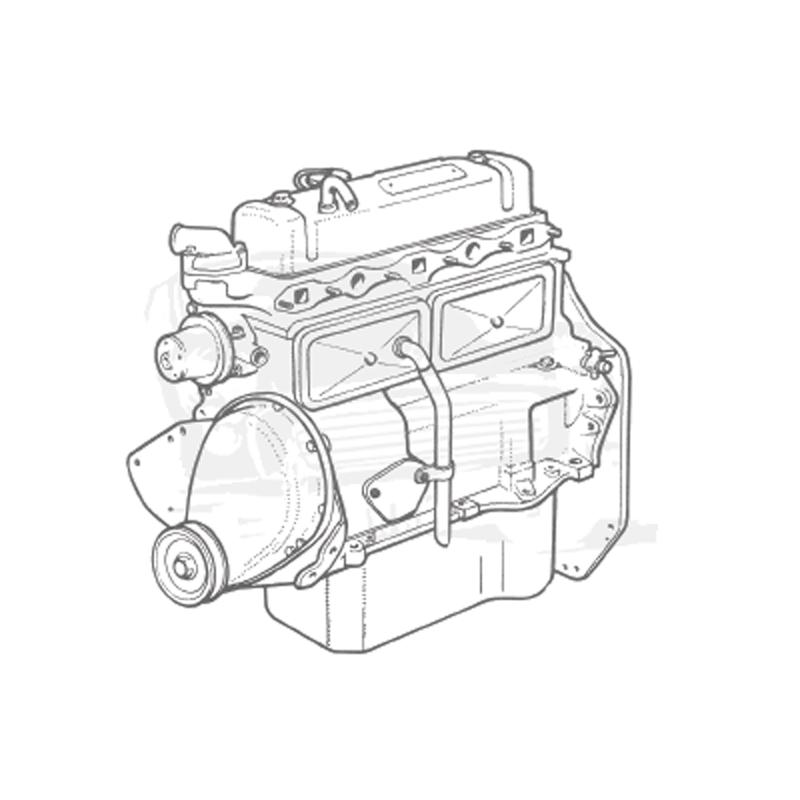 ENGINE & GEARBOX UPGRADE OPTIONS