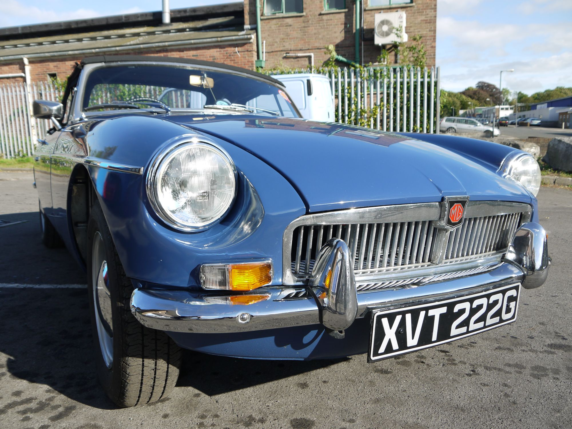 Other Classic Auto Body Paint Repairs Charles Wares Morris Minor - Classic car paint