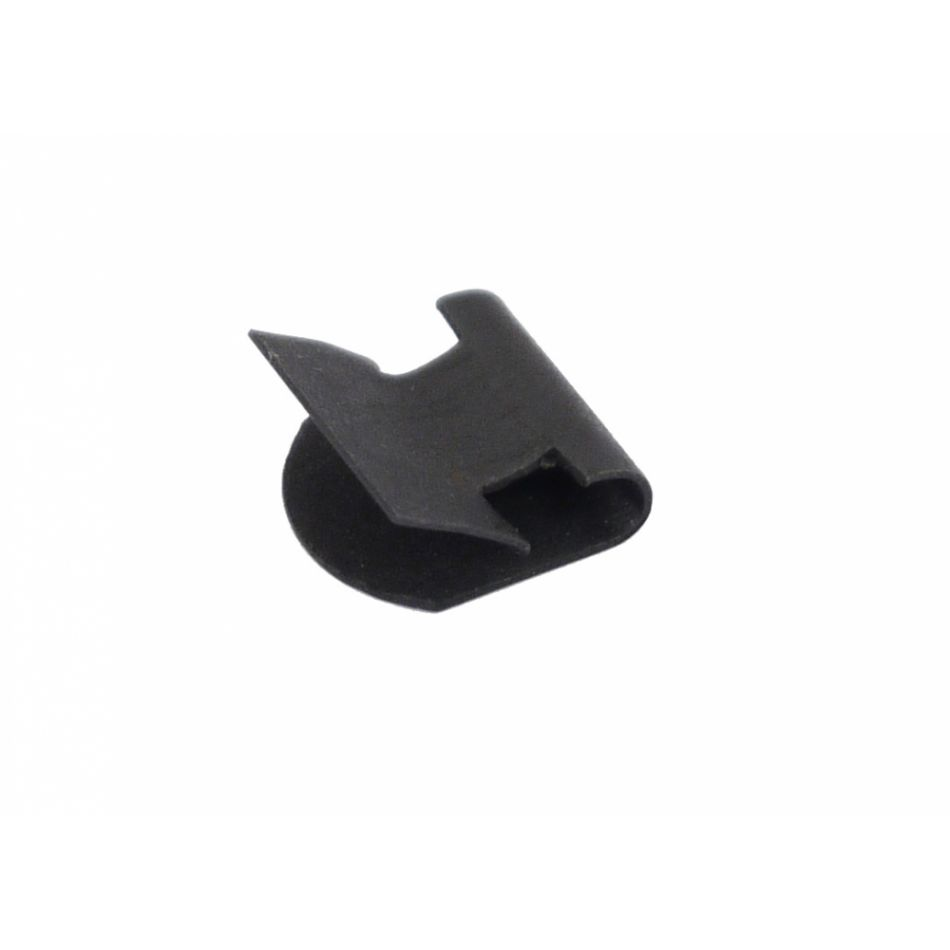Clip Edge For Retaining Vinyl Leather Charles Ware
