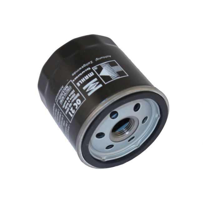 Oil Filter - Screw On Type - Late 1098cc Canister Type 3