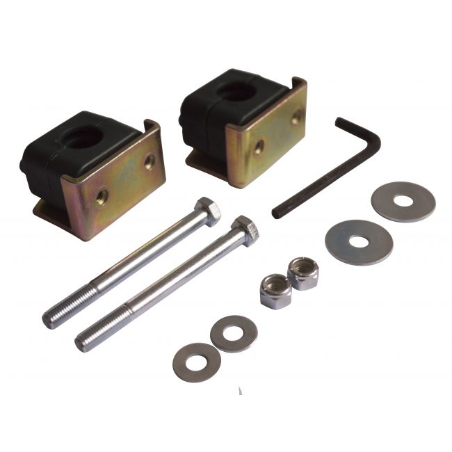 Anti Roll Bar Front Block Kit - Complete