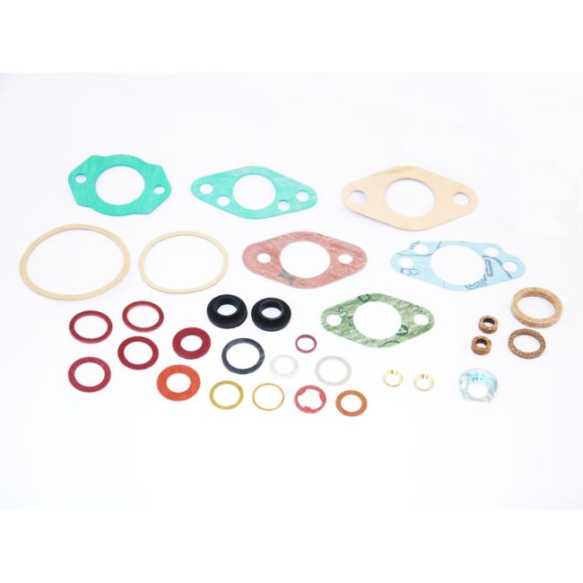 Gasket Kit - H1 & H2 Carburetter 2