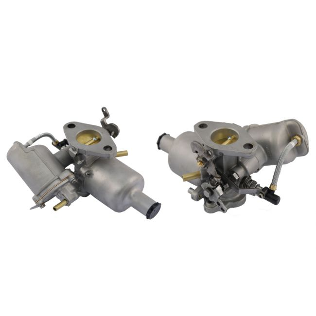 1098 Breather Carb - HS2 2