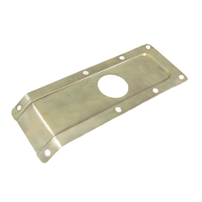 Plate - Master Cylinder Cover 3