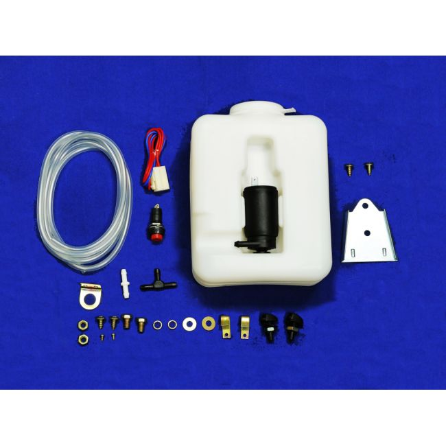 Screen Washer Kit - Electric 2