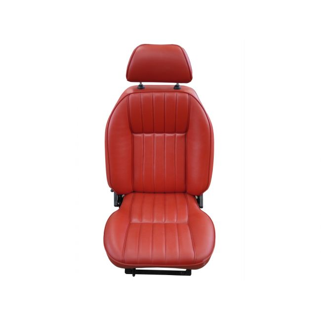 Series Iii Seat Vinyl With Headrests Right Hand