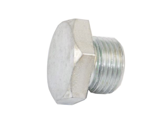 Plug, Oil Priming - Use 10M247