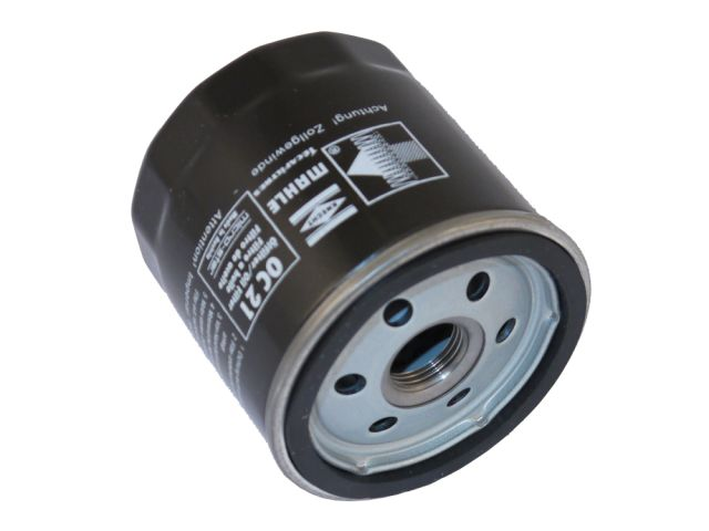 Oil Filter - Screw On Type - Late 1098cc Canister Type