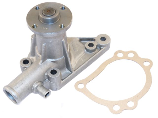Water Pump - 948cc And 1098cc