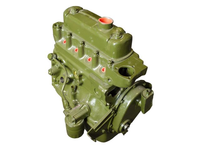 1275cc Engine - Reconditioned Lead Free Engine