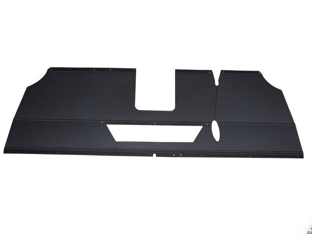 Parcel Tray - Right Hand Drive - 948cc - Fits The Round Heater
