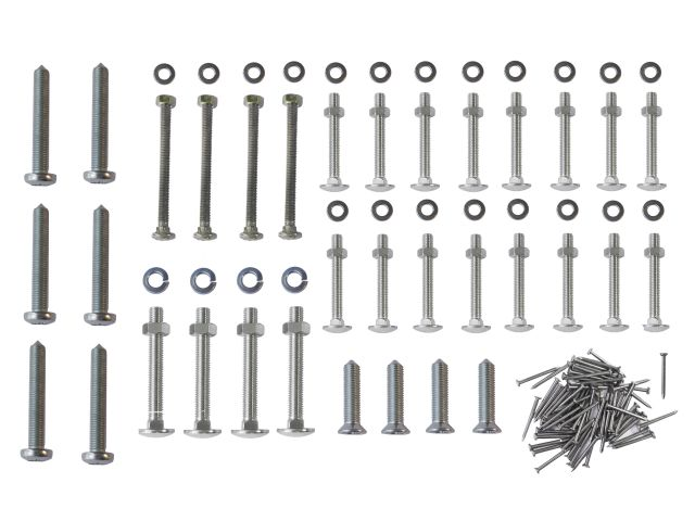 Fixings For Timber Frame