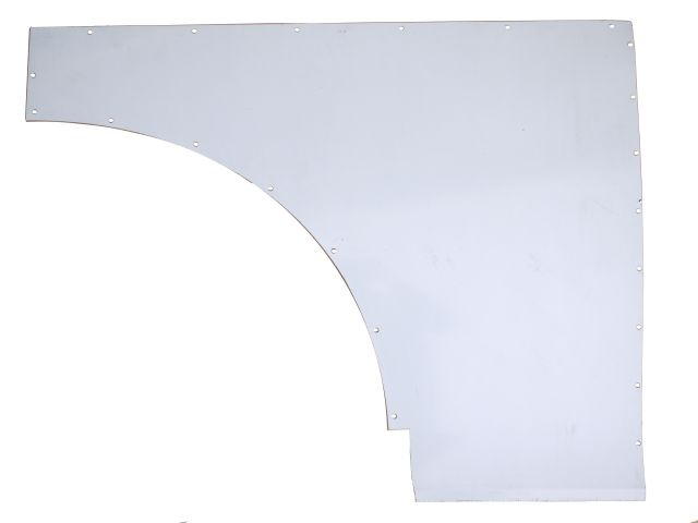 Body Side Panel Right Hand Front