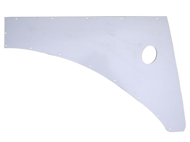 Body Side Panel Left Hand Rear
