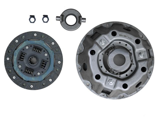Clutch Kit - 1098cc O.E. Borg & Beck