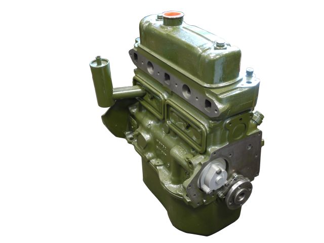 1098cc Engine  - Reconditioned Lead Free