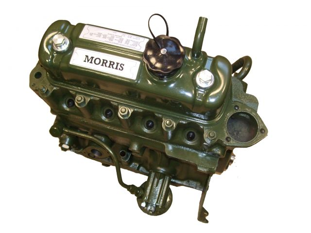 1098cc Engine - Reconditioned Lead Free - Modified