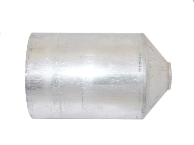 Sump - Oil Filter - Use 10M282