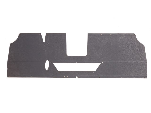 Parcel Tray - Left Hand Drive - 948cc - Fits The Round Heater