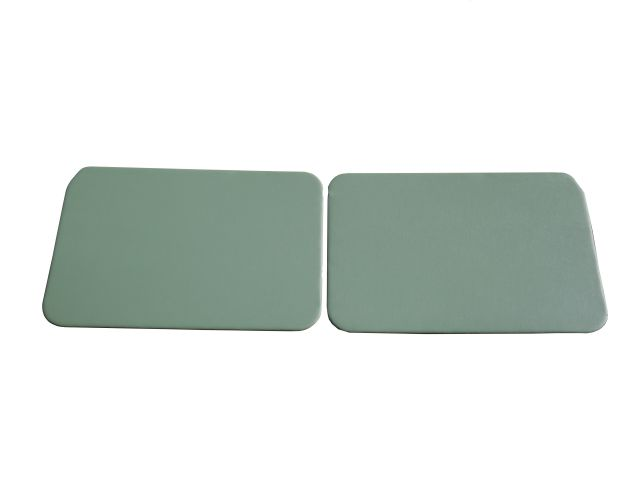 Door Liners - 2 Door - Early - Pair