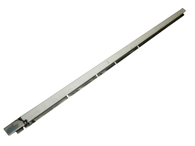 Sill Finisher - Right Hand - Stainless Steel