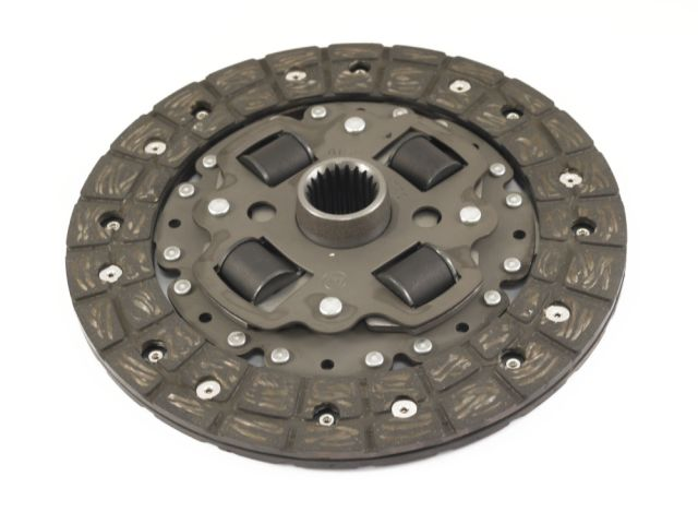 Clutch Plate - For Toyota 5 Speed Conversion