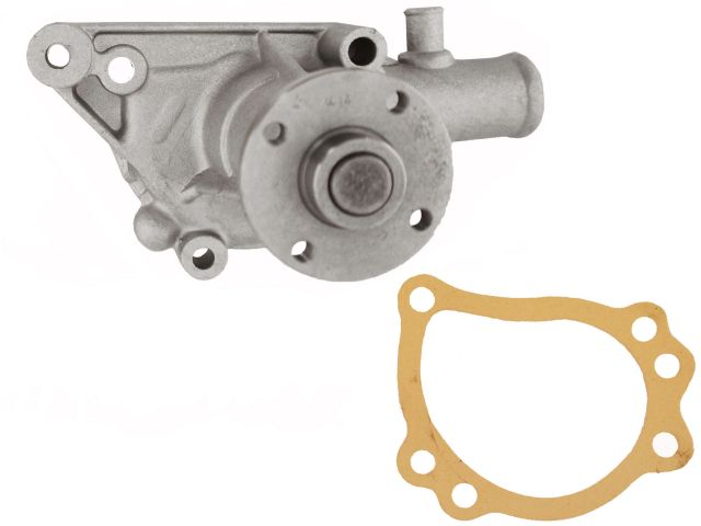 Water Pump - 1275cc