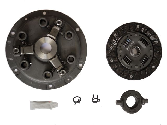 Clutch Kit -  Early - Pattern Part