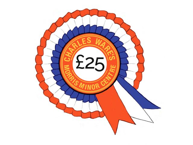 £25 Gift Voucher - Add to basket and we'll send you a quote without VAT.