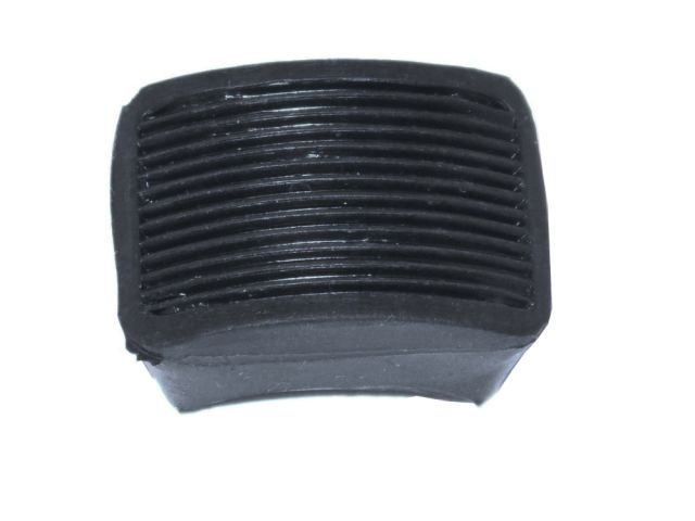 Pedal Rubber - Throttle Pedal