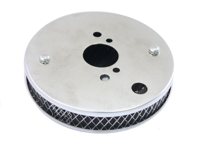 Air Filter - Stainless - For 121/4 S.U.