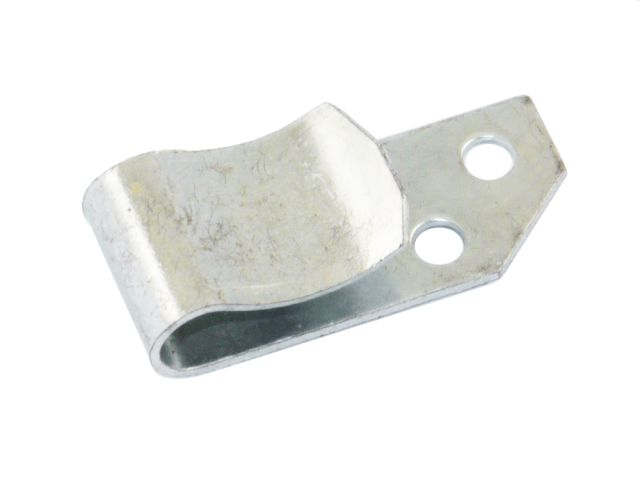 Clip - For Bootlid Stay Bar