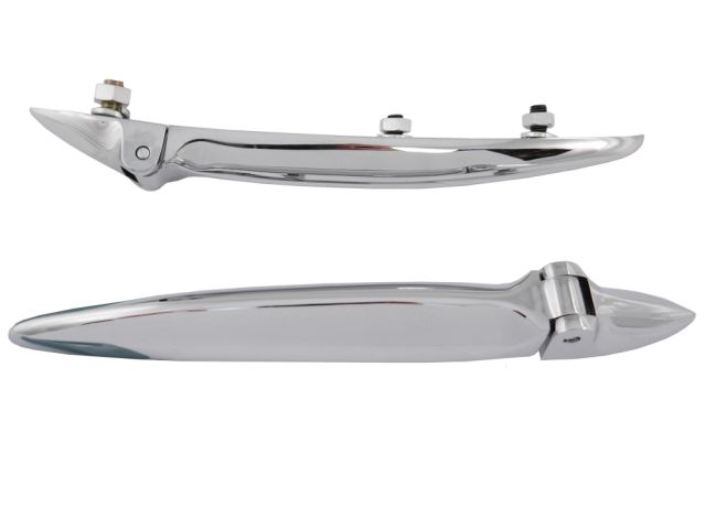 Boot Hinges - Pair All Models
