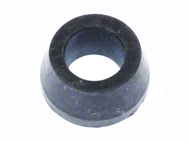 Bush - Bracket - Rubber