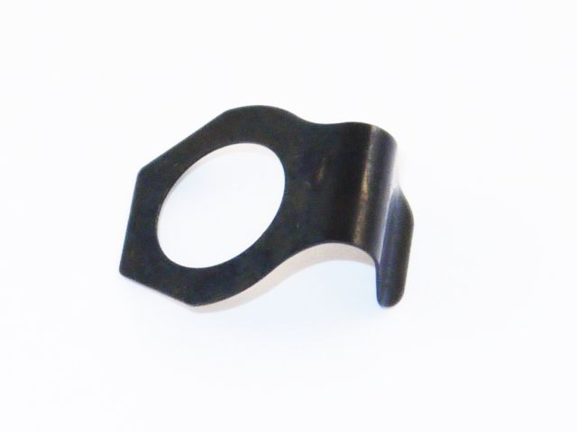 Retainer Clip -  Bearing To Clutch Fork 1098cc
