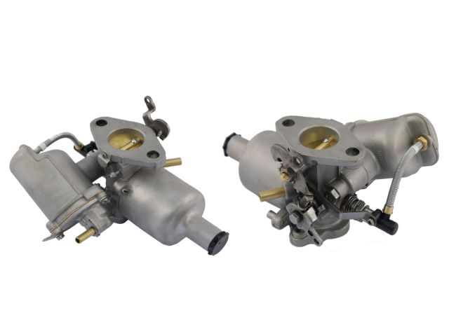 1098 Breather Carb - HS2