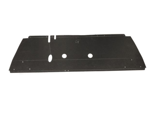 Parcel Tray - Left Hand Drive - 1098cc