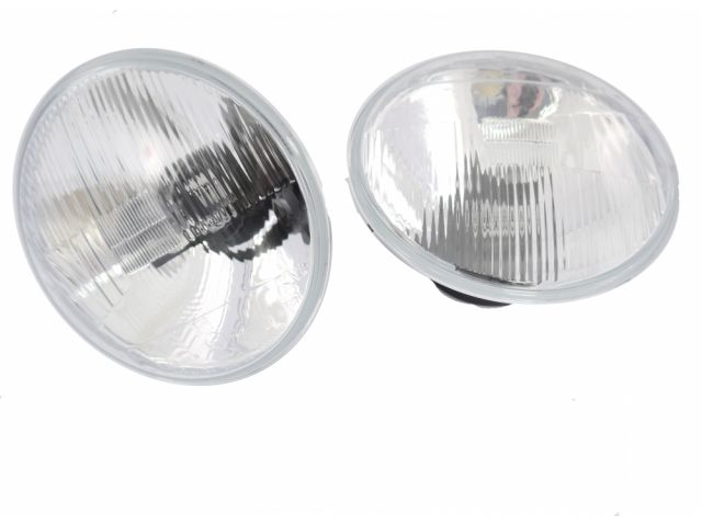 Halogen Headlamp Kit - A Pair
