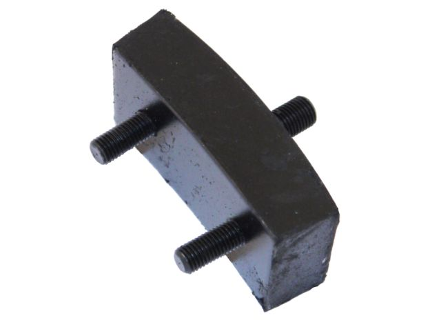 Engine Mounting - Block - Quality - Soft