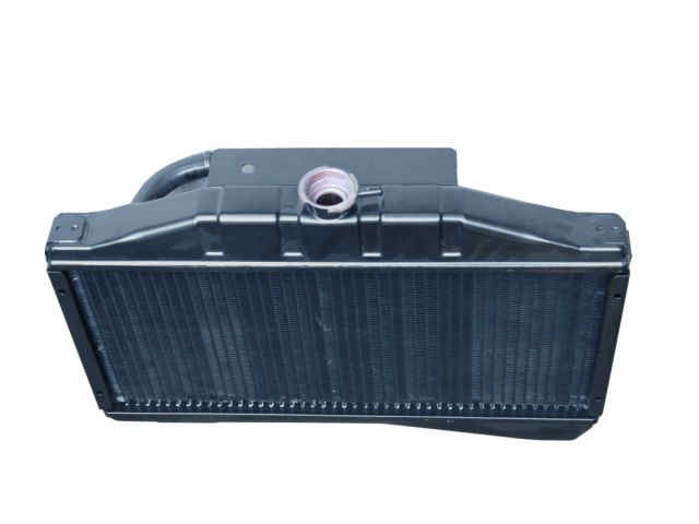 Radiator - Reconditioned Late Type