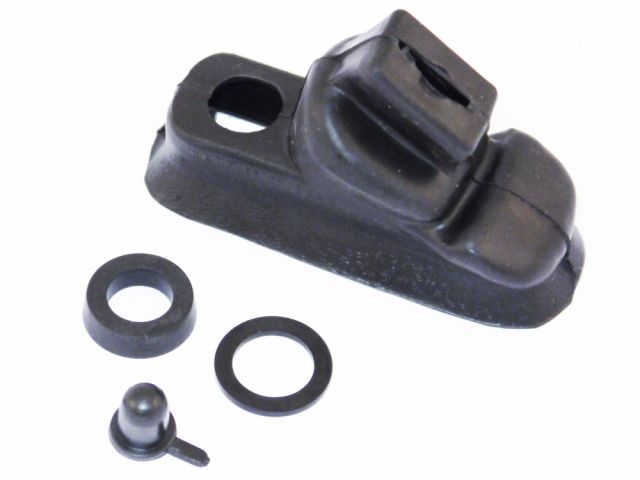 Repair Kit - Rear - Late Wheel Cylinder