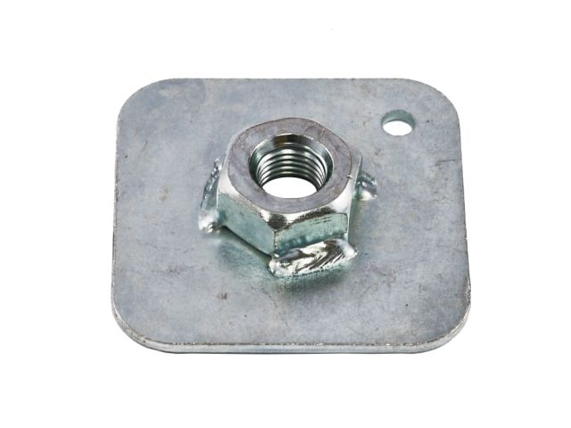 Anchor Plate - For Seat Belt Fixing Points