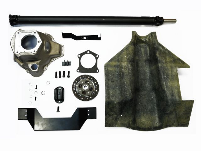 Sierra Fitting Kit