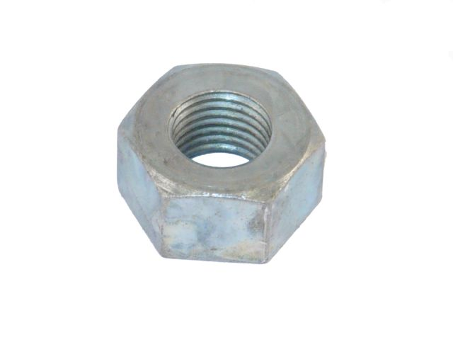 Nut - Front Suspension Eye Bolt