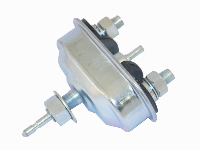 Switch - Starter - Pull Start Solenoid 5