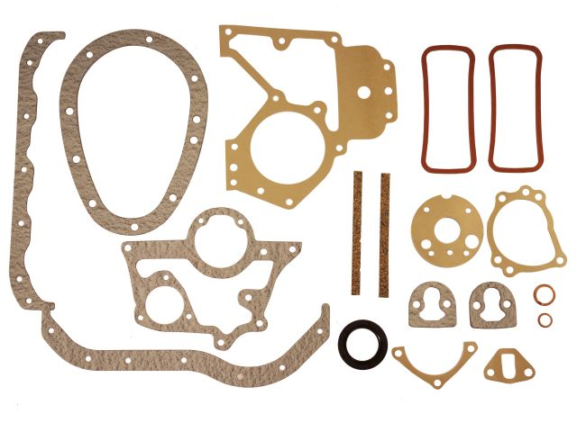 Gasket Set - Conversion - Bottom End - 1965-1972