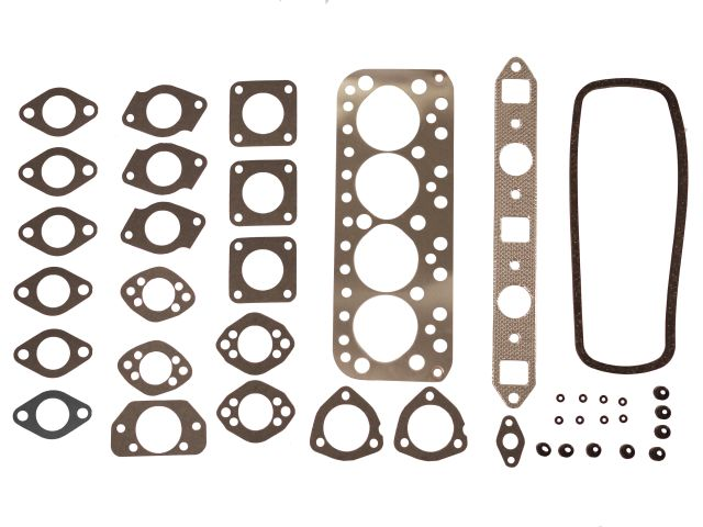 Head Gasket Set - Fibre - As Rover